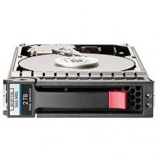 Disco Rígido MSA HPE SD 600GB 12G SAS 15K LFF - J9V70A