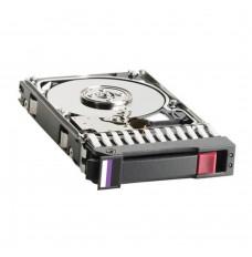 Disco Rígido MSA HPE SD 600GB 12G SAS 15K SFF - J9F42A