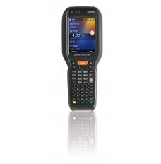 Coletor de dados Falcon X3+ Pistol Grip, 802.11 a/b/g /n CCX v4, Bluetooth v2.1, 256 MB RAM/1GB Flash 945250054