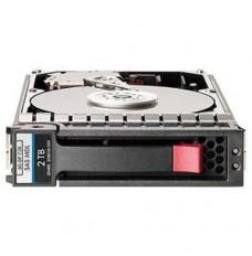 Disco Rígido MSA HPE SD 900GB 12G SAS 10K SFF - J9F47A