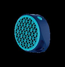 Caixa de Som Logitech X50 Bluetooth 3W – Azul 980-001071