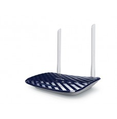 Roteador Wireless Dual Band TP-Link AC750 Archer C20