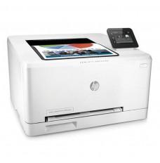 Impressora HP Color LaserJet Pro 200 M252dw - B4A22A#696