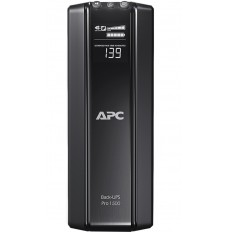 APC Power-Saving Back-UPS Pro 1500VA, 230V