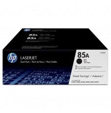 Toner HP Preto - CE285AE - DUAL PACK (2x CE285AB)
