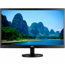 "Monitor AOC LED 19.5"" com VESA"