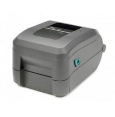 Impressora de etiquetas Barras Zebra GT800 TT & TD 203 DPI