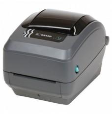 Impressora de etiquetas Zebra GX430 TT & TD 300 DPI ETHERNET