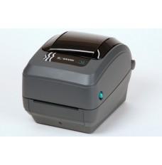 Impressora de etiquetas Zebra GX430 TT & TD 300 DPI