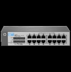 Switch HPE 1410-16 J9662A 16p Fast