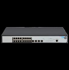 Switch HPE 1920-16G JG923A 16p Giga + 4p SFP