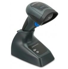 Leitor de Código de Barras Sem Fio 2D Conexão RS-232 QuickScan I QBT2400 - Datalogic