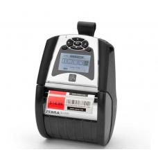 Impressora Portátil Zebra QLN320 - Dual Rádio (BT 3.0 e WIFI) - com MFI