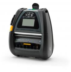 Impressora Portátil Zebra QLN420 - One Rádio (BT 3.0) - com MFI