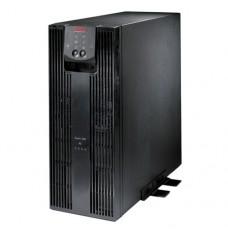 Nobreak APC Smart UPS On line Senoidal dupla conversão Monovolt (Entrada e Saída 230v) 3000va/2100w Torre Expansão de bateria