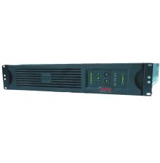 Nobreak APC Smart UPS Senoidal Interativo Monovolt 1500 VA SUA1500RM2U-BR