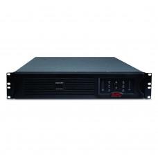 Nobreak APC Smart UPS Senoidal Interativo Monovolt 3000 VA SUA3000RM2U-BR