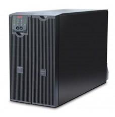 Nobreak APC Smart UPS On line Senoidal dupla conversão 208v/240v Bifásico 2F+N+T ou Monofásico F+N+T 10000va/8000w Torre Expansão de bateria
