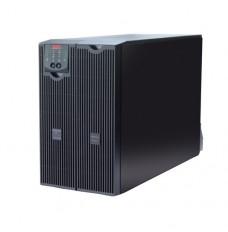 Nobreak APC Smart UPS On line Senoidal dupla conversão 230v Monofásico F+N+T ou 380v Trifásico 3F+N+T 8000va/6400w Torre Expansão de bateria