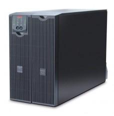 Nobreak APC Smart UPS On line Senoidal dupla conversão 208v/240v Bifásico 2F+N+T ou Monofásico F+N+T 8000va/6400w Torre Expansão de bateria