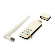 Adaptador Wireless TP-LINK 150Mbps Nano USB TL-WN722N