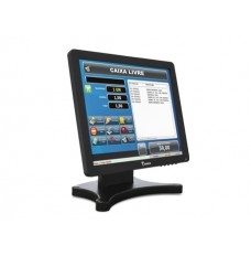 "TANCA MONITOR TOUCH SCREEN 15"" - TMT-520"