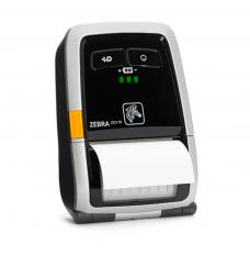 Impressora Portátil Zebra ZQ110 BLUETOOTH