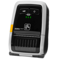 Impressora Portátil Zebra ZQ110 WI-FI
