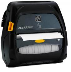 Impressora Portátil Zebra ZQ520 Dual Rádio (BT 4.0 E WI-FI)