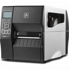 Impressora de etiquetas Zebra ZT230 TT 203 DPI