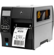 Impressora de etiquetas Zebra ZT410 TT & TD 203 DPI
