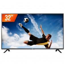 "TV LG 32"" LED 32LW300C HD USB Vesa Modo Hotel"