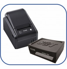 Kit SAT Fiscal + Impressora não fiscal I7 USB Elgin