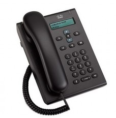 Telefone VoIP Cisco Unified SIP Phone 3905