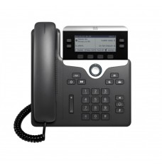Telefone IP 7821 - Cisco