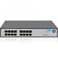 Switch HPE 1420-16G  - 16 Portas - JH016A