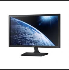 Monitor Samsung LED 24'' Wide Preto LS24E310HLMZD