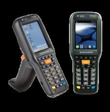 Skorpio™ X4 Rugged Mobile Computer