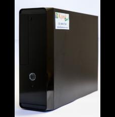 ULTRADESK KIOSK BRASIL ROBUST INTEL CORE I5/DISCO 628GB(SSD 128GB+500GB RIGIDO/8GB/GABIN SLIN