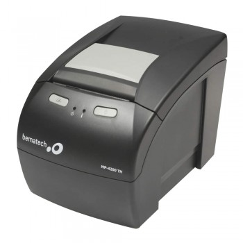 Impressora Térmica Não Fiscal Bematech  MP-4200 TH USB BR
