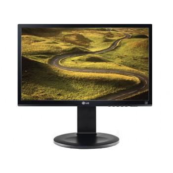 Monitor LG 21,5 LED 22MP55PQ DVI HDMI Pivot Ajuste alt Vesa