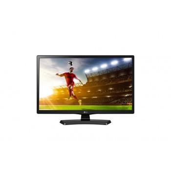 "TV Monitor LG 24"" LED HD 24MT48DF HDMI USB D-Sub"