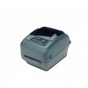 Impressora de etiquetas Zebra GX420 TT & TD 203 DPI ETHERNET