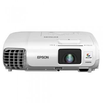 Projetor Epson S27 2700Lumens SVGA HDMI WiFiready V11H694024