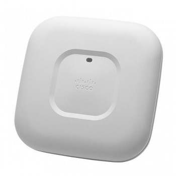 Access Point Wireless Cisco AIRCAP2702I-ZK9BR