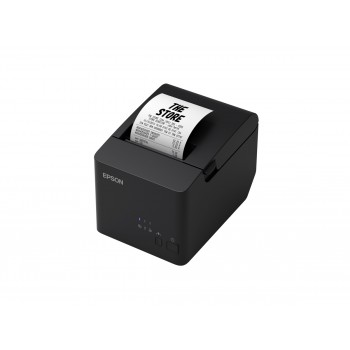 Impressora de Recibos Epson TM-T20X (Serial / USB)