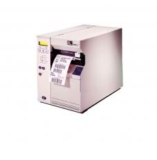 Impressora de etiquetas Zebra 105SLPLUS TT & TD 203 DPI