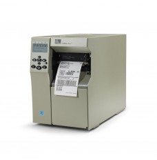 Impressora de etiquetas Zebra 105SLPLUS TT & TD 300 DPI