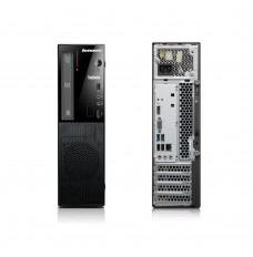 DESK E73 SFF I5 WIN 10 PRO C/ DG WIN 7 PRO 4GB 500GB - PROMO
