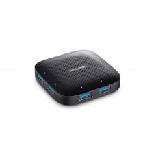 Hub TP-LINK Portátil USB 3.0 de 4 Portas UH400